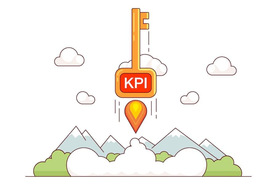 Hvad er en KPI? Top 10 KPI'er til SEO