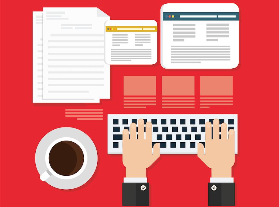 SEO Tekster: 11 tips til at skrive tekster der ranker og sælger